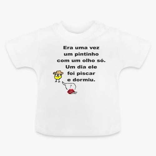 Era uma vez... - Baby T-Shirt