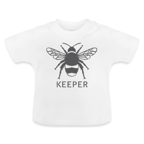 Bee Keeper - Baby T-Shirt