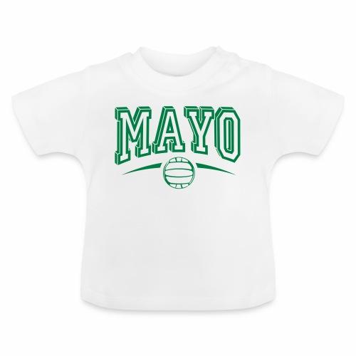 Mayo Gaelic Football - Baby T-Shirt
