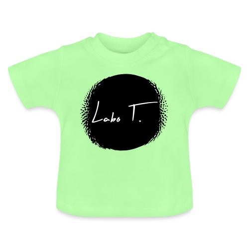 Logo Labo T. - T-shirt Bébé