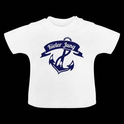 KielerJung - Baby T-Shirt
