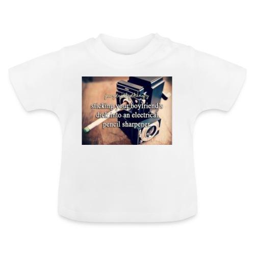 45492e8dfe105cfa0a4a7d1596676fb3 justgirlythings - Baby T-shirt