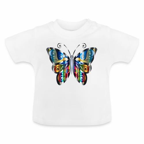 butterfly - Koszulka niemowlęca