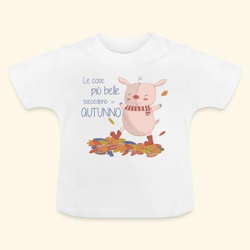 Autumn - Baby T-Shirt