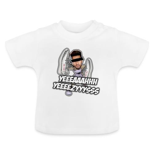 Yeah Yeezys! - Baby T-Shirt