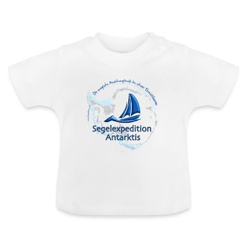 segelexpedition antarktis3 - Baby T-Shirt