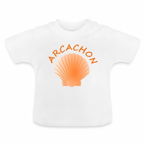 Arcachon Shell - Baby T-Shirt