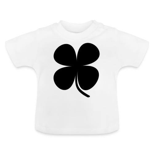 CLOVER - Camiseta bebé