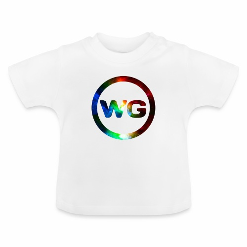 wout games - Baby T-shirt