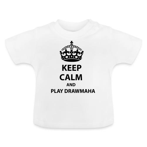 Play Drawmaha - Baby-T-shirt