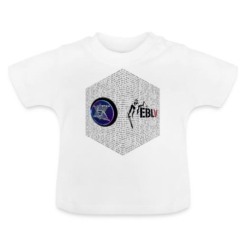 Dos Diseños - Baby T-Shirt