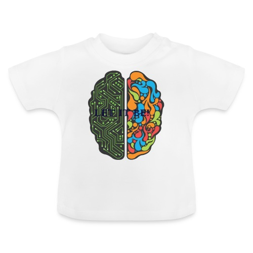 DÉJALO SER - Camiseta bebé
