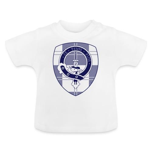 Logo Scouting Erskine 2018 - Baby T-shirt