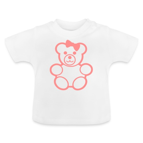 OURSONNE - T-shirt Bébé