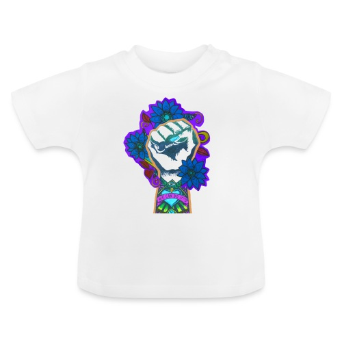 We can do it! - Baby-T-shirt