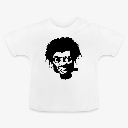 mr.blunt - T-shirt Bébé