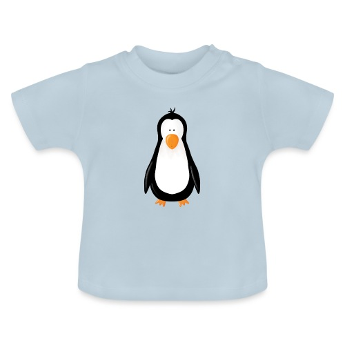 Pinguin Fridolin - Baby T-Shirt