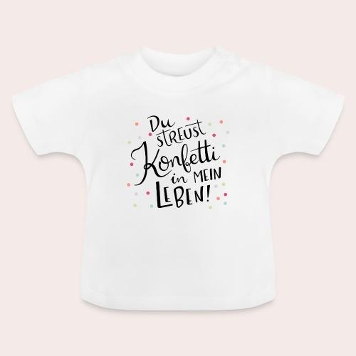 Konfetti Nr. 2 - Baby T-Shirt