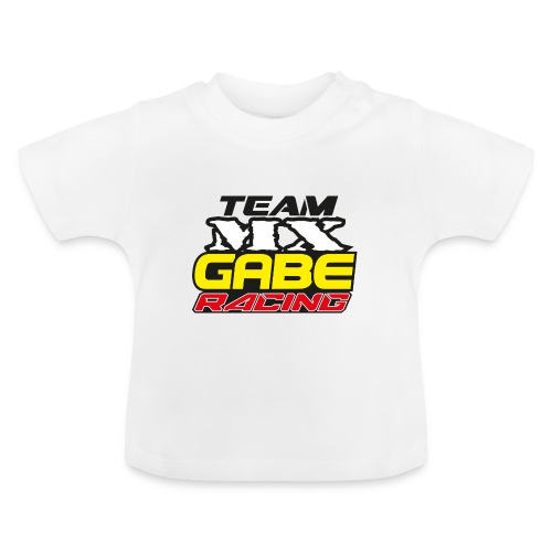 logoMXGR png - T-shirt Bébé