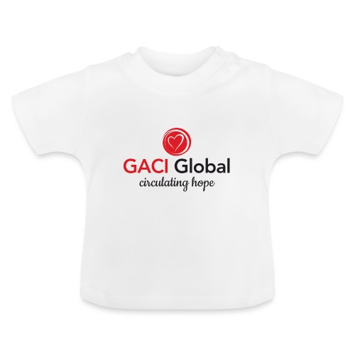 Colour Logo - Baby T-Shirt