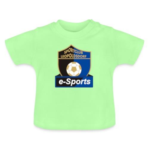 Unbenannt - Baby T-Shirt