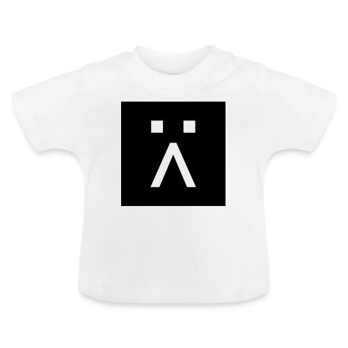 G-Button - Baby T-Shirt
