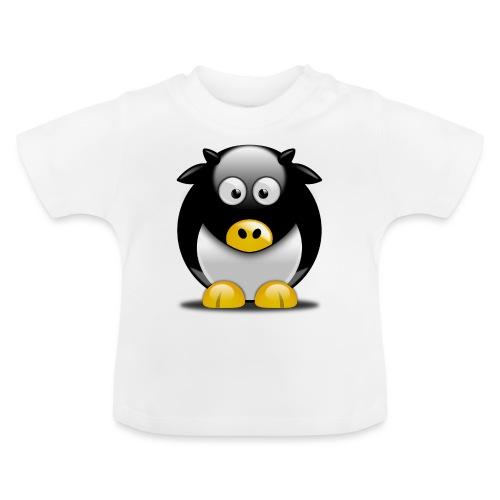Mascotte MayLUG - T-shirt Bébé