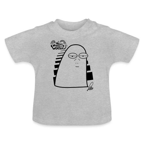 Lenzuolo Pessarotta - Maglietta per neonato