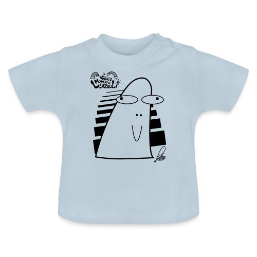 Lino - Maglietta per neonato