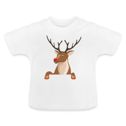 Caribou 6 - T-shirt Bébé