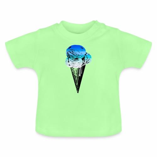Ice Cream Paradise - Baby T-Shirt