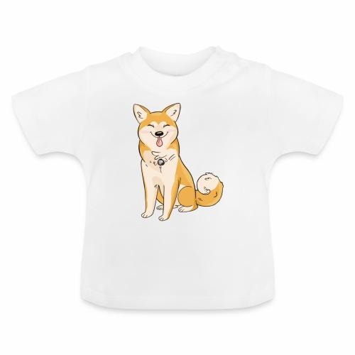 Akita Yuki Logo - Baby T-Shirt