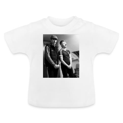 El Patron y Don Jay - Baby T-Shirt