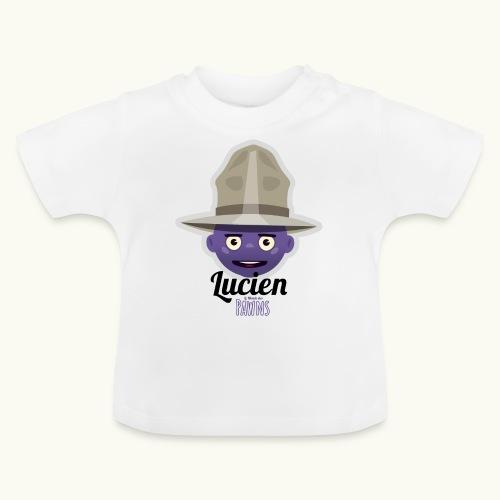 Lucien (Le monde des Pawns) - T-shirt Bébé