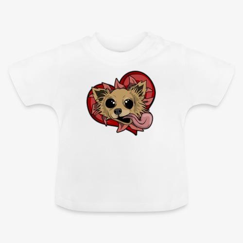 Engla - Baby-T-shirt