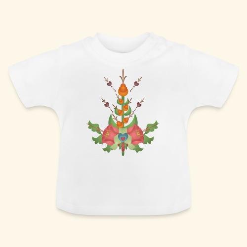 Kurbits Bukett - Baby T-Shirt