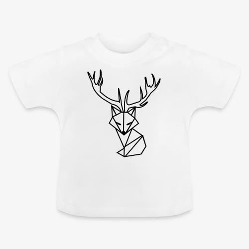 white foxy - Koszulka niemowlęca