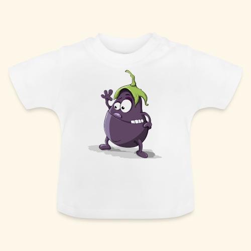 Auberginen - Baby T-Shirt