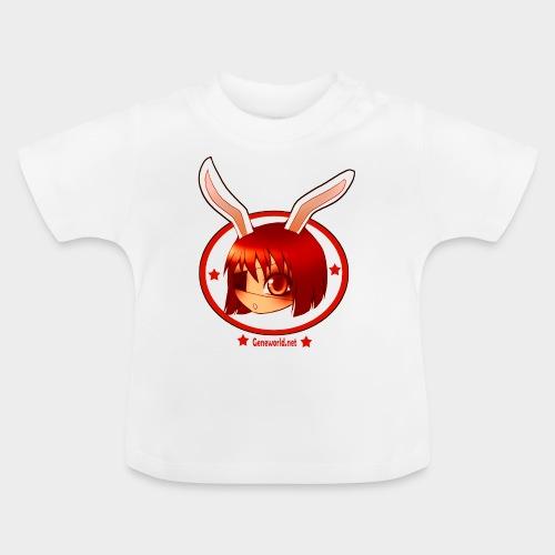 Geneworld - Bunny girl pirate - T-shirt Bébé