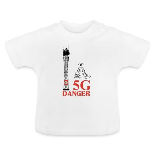 5 G Danger - Baby T-Shirt