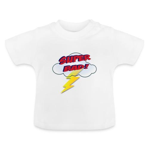 superbad - Baby-T-shirt