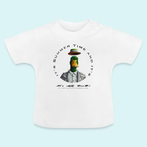 El Pato Loco - Baby T-Shirt