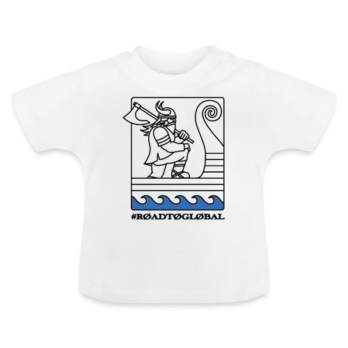 ROAD TO GLOBAL CS:GO - Baby T-Shirt