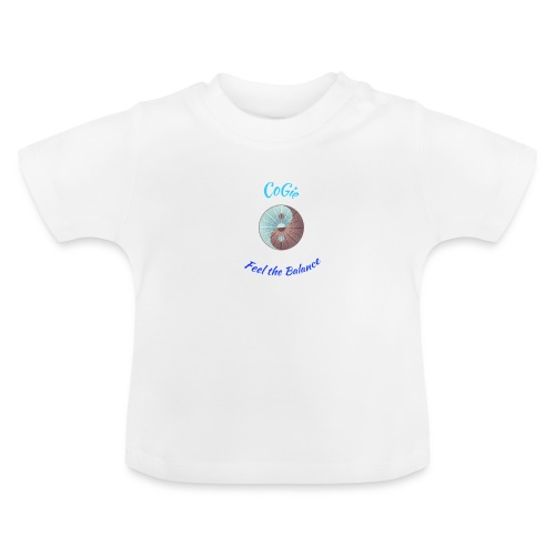 CoGie, Feel the Balance - Baby T-Shirt