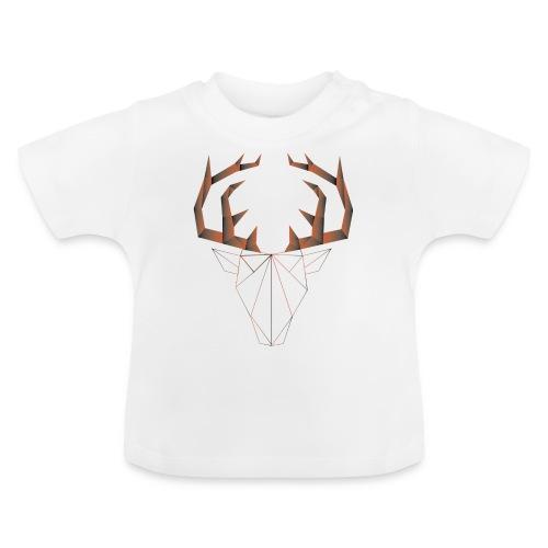 LOW ANIMALS POLY - T-shirt Bébé