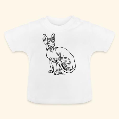 sushinero - Maglietta per neonato