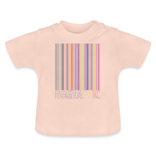 Bar code - Baby T-shirt