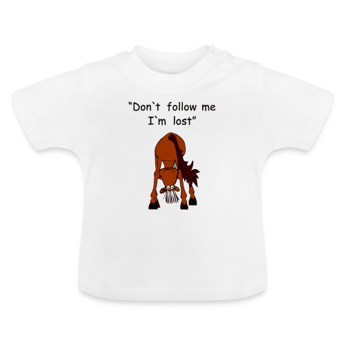 lost - Baby T-Shirt