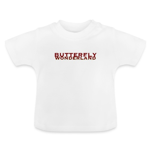 Butterfly Wonderland - Baby T-Shirt