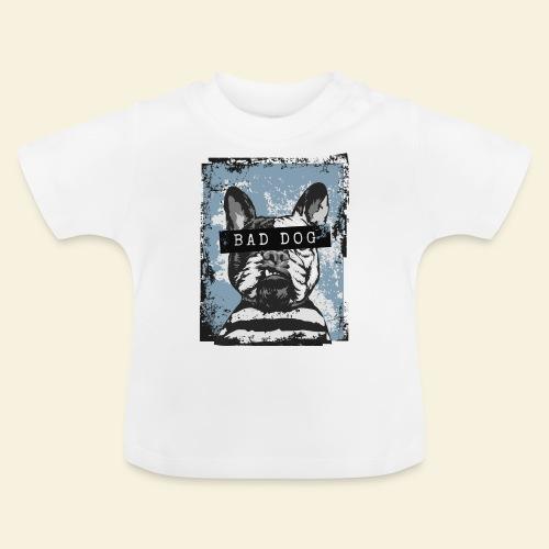 BadBulli - Baby T-Shirt